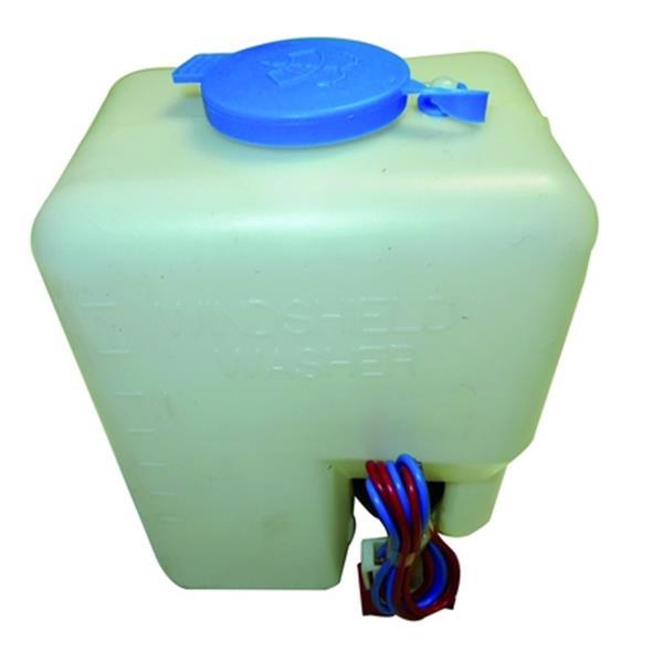 pompe de lave glace avec bocal adaptable mehari 2cv passion. Black Bedroom Furniture Sets. Home Design Ideas
