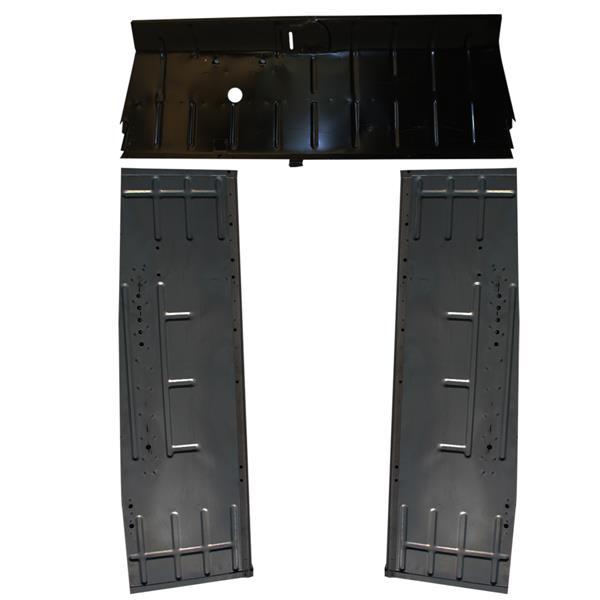 ensemble planchers 2cv am avant 1970 2cv passion. Black Bedroom Furniture Sets. Home Design Ideas