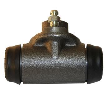 Cylindre de roue arrière Ø10 x 100 pour 2CV  1952 -> 07/1964