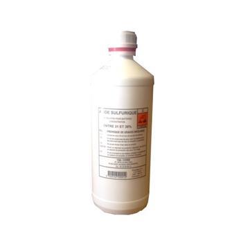 Acide pour batterie 1L
