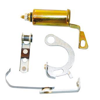 Rupteur - condensateur 6 Volts Ducellier Origine