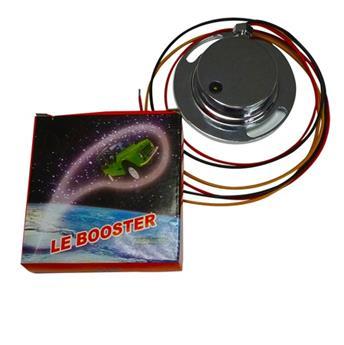 Allumage électronique 12 Volts Adaptable