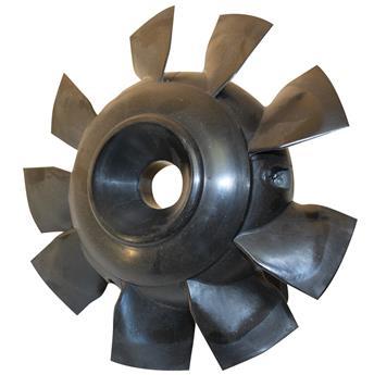 Ventilateur 2CV4 (Cf 04-181 pour 2CV6)