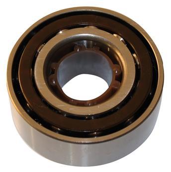Roulement de roue Ø76 pour Méhari 4x4, Acadiane, AK, Ami