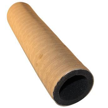Manchon de chauffage long 2CV4 (Cf. 10-002)