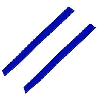 Fourreau Bleu x 2