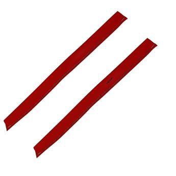 Fourreau Rouge x2