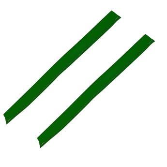 Fourreau Vert x2