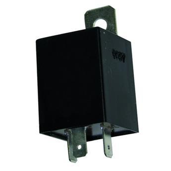 Centrale clignotante électronique 12V - QUALITE SUPERIEURE