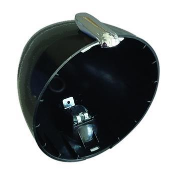 Cuvelage rond plastique neuf pour 2CV + Doigt de cuvelage et ressorts