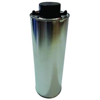 Antirouille pour corps creux à base de cire Noir 1000 ml