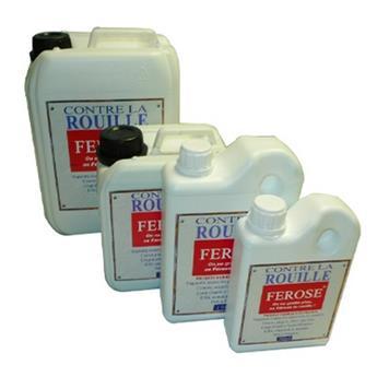 Antirouille Ferose 500 ml