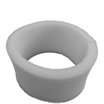 Mousse de filtre à air pour boîtier plastique nouveau modèle