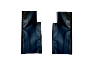 Fond de siège x2 pour banquette avant nouveau modèle
