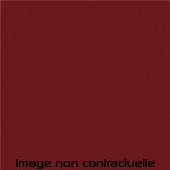 Peinture Rouge Massena pour 2CV 1971 - AC 423