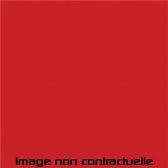 Peinture Rouge Geranium pour 2CV 1978 - AC 435