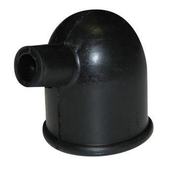 Chapeau de reniflard rond pour 2CV 1963  -> 1970