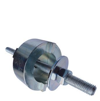 Clés pour bague écrou de roulement de roue Ø72