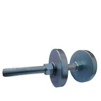 Outil pour pose des cages extérieures de roulement de bras