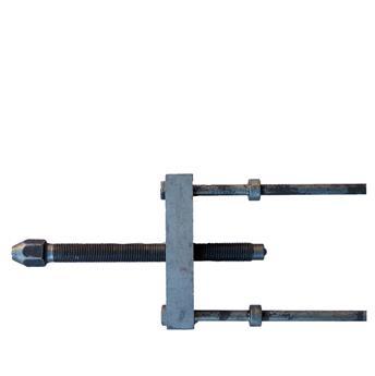 Extracteur de roulements de couple conique et autres