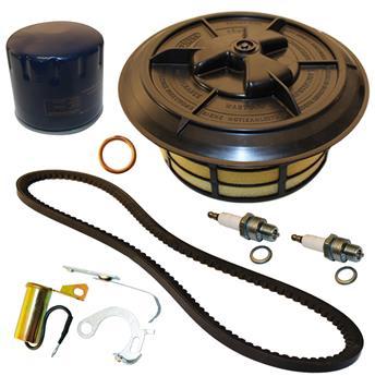 Kit Entretien moteur/allumage12V