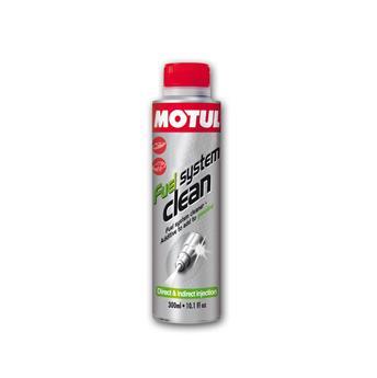 Bidon 300 ml Nettoyant circuit alimentation