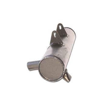 Silencieux secondaire pour 2CV 12/1963  ->  07/1972