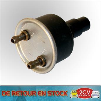 Pompe de lave-glace 2CV