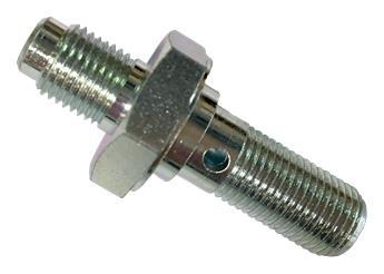 Vis connecteur pour raccord de frein BANJO