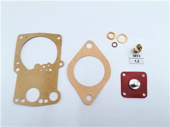 Pochette Carburateur AMI 6 (pour modèle SOLEX 40 PICS)