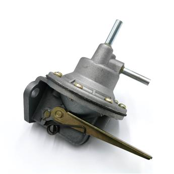 Pompe à essence avant 02/1970 avec levier d'amorçage