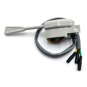 Comodo clignotant Gris - 12V
