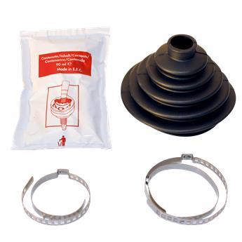 Kit soufflet côté roue (4 pièces)