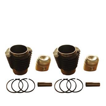 Jeu de 2 cylindres / pistons 602 cm3 1ER PRIX
