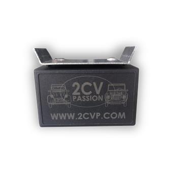 Régulateur de tension 2CV (3 broches)
